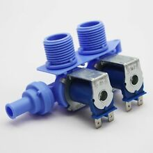 WH13X10023 For GE Washing Machine Water Inlet Valve