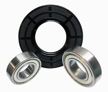 Electrolux Time Manager Inverter Washer Dryer Combo Drum Seal Bearings EWW12832