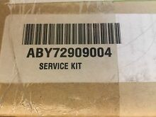 ABY72909004 LG Kenmore Elite Service Kit new factory OEM free priority ship H A