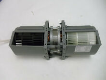 GE Samsung Microwave Oven Exhaust Assembly WB26X20405   SWV 360UAL   DE31 00028P