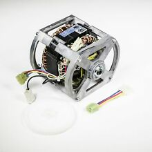 WC26X10006 For GE Trash Compactor Drive Motor kit