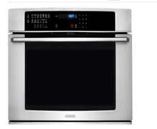 Electrolux EI30EW35PS 30  wall oven Convecition IQ Touch stainless steel
