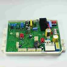 EBR33469404 For LG Dishwasher Control Board
