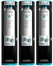 EveryDrop By Whirlpool Refrigerator Water Filter 3  Pack Of 3