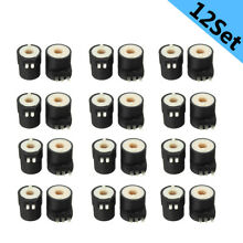 12x 279834 Dryer Gas Valve Ignition Solenoid Coil Replace For KitchenAid Roper