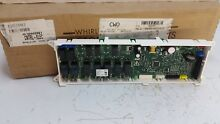 W10539961    WPW10539961 WHIRLPOOL RANGE ELECTRIC CONTROL  NEW PART