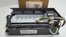 W10908387 WHIRLPOOL REFRIGERATOR ICE MAKER  NEW PART