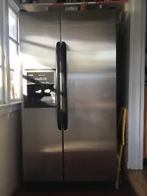 Kenmore Coldspot Refrigerator  Great Condition  You ll love it