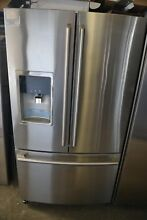 Electrolux Wave Touch 36  Stainless Steel French Door Refrigerator EW23BC85KS