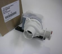 Frigidaire Washer Pump   Motor 137108000 NEW OEM Same As GE WH23X10016
