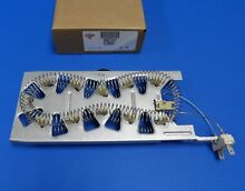 Whirlpool Kenmore WP3387747 Dryer Heater Element 3387747 NEW OEM