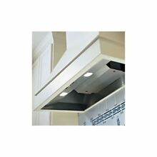 Vent A Hood BH240SLD Stainless Steel 42 Inch BHSLD 600 CFM Wall Mounted