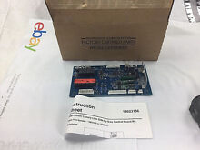 12002431 JENN AIR Refrigerator Electronic Cont Board for 12002480 compressor kit