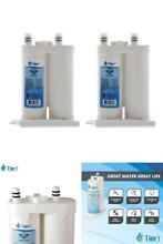 PureSource2 Replacement Refrigerator Water Filter For Frigidaire WF2CB FC100 2PC