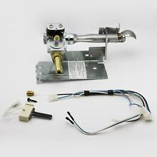 279894 For Whirlpool Clothes Dryer Gas Burner Kit