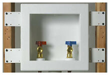 Washing Machine Outlet Box  Oatey  38528