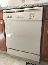 Local Pickup  GE Nautilus Dishwasher GSD3210F00AA  Almond  Good used condition