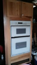 Whirlpool WOC54EC7AS  27  Oven    Microwave Combination In Stainless Steel