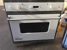 Viking 30 inch   Electric  220 volt  Single wall Oven VESO105 WH  in los angeles