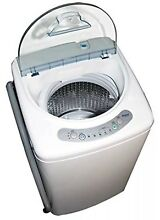 Haier 1 0 Cubic Foot Portable Washing Machine NEW