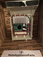 Whirlpool Washing Machine Motor Control Board W10756692 461970300681