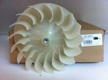 WE16M17 FISHER PAYKEL DRYER BLOWER WHEEL  NEW PART
