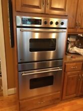 Ge Monogram 30  Built in Convection ovens