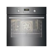 Electrolux Oven Electric Ventilated InfiSpace Quadro FQ93NSEV Mirroring