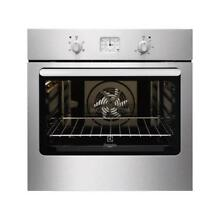Electrolux Oven Electric Ventilated InfiSpace New Country FNC53X Stainless Steel