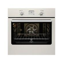 Electrolux Oven Electric Ventilated InfiSpace New Country FNC53BA Antique White