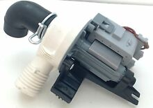 Whirlpool Washer Water Pump  WHI WPW10409079  FREE SHIPPING