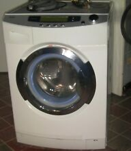 Haier Combination High efficiency Washer And Ventless Dryer