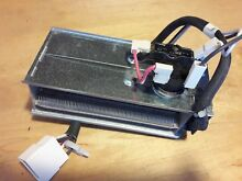 Whirlpool Maytag Electric Dryer Heating Element thermostats wp8182528 8182508