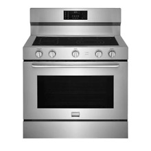 Frigidaire FGEF4085TS 40 Inch Wide 6 4 Cu  Ft  Free Standing Electric Range with