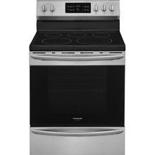 Frigidaire FGEF3036T 30 Inch Wide 5 4 Cu  Ft  Free Standing Electric Range with
