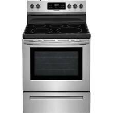 Frigidaire FFEF3054T 30 Inch Wide 5 3 Cu  Ft  Free Standing Electric Range with