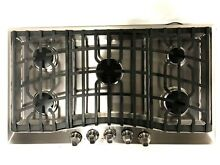 Viking RVGC3365BSS Professional Series Stainless Steel 36 Inch Gas Cooktop