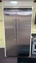 Viking Professional 42  Refrigerator   New  VCSB5423SS Scratch Dent Deal