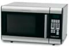 Cuisinart CMW 100 Stainless Steel Microwave