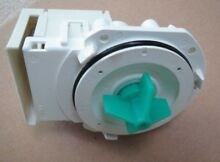 Genuine Frigidaire dishwasher drain motor and pump 5304492415