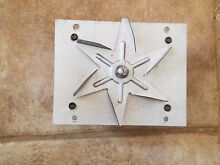 Genuine Viking Professional Wall Oven Convection FAN ASSEMBLY Part   PE050005