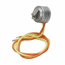 Refrigerator Defrost Thermostat WR50X10021 for GE WR50X10071