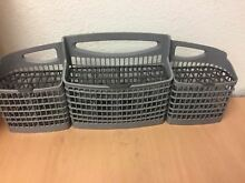 Frigidaire 154749604 Dishwasher Silverware Basket For FPID2497RF