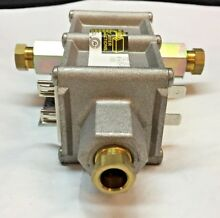 New Bosch Dual Thermal Gas Valve 35 00 508 Fits Thermador GCRG304 SLIDE IN RANGE