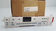 00705048 BOSCH DISHWASHER ELECTRIC CONTROL  NEW PART