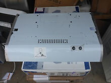 Dinged WHIRLPOOL RANGE HOOD 1029938 30  2 Speed Non Vented Built In uxt4030ads