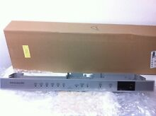 5304475578 FRIGIDAIRE DISHWASHER CONSOLE ASSEMBLY  NEW PART