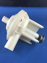 Kleenmaid Maytag   Speed Queen Washing Machine Drain Pump 31968  KM003