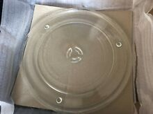GENUINE MIELE MICROWAVE OVEN GLASS TRAY M8260 M8261 1 M82621 2 M8261 PN 06636770