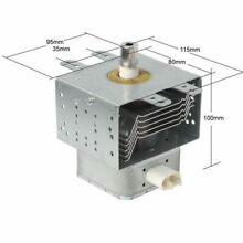 TEKA MICROWAVE OVEN  REPLACEMENT MAGNETRON 2M244 M32 MC 32 BIS